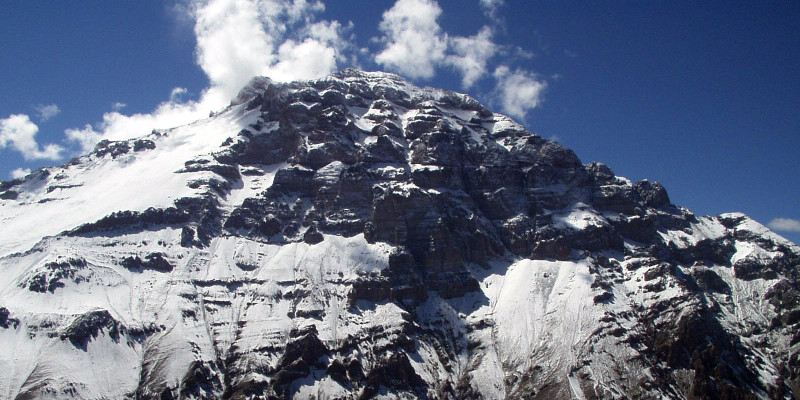 7summits4help-Gipfel-Aconcagua, Quelle:Pixelbay