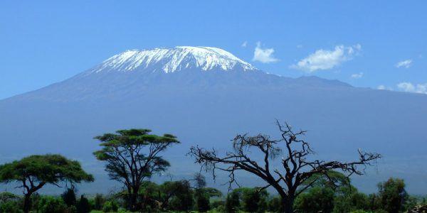 7summits4help-Gipfel-Kilimanjaro, Quelle:Pixelbay