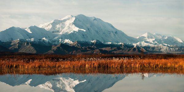 7summits4help-Gipfel-Mount McKinley / Denali, Quelle:Pixelbay