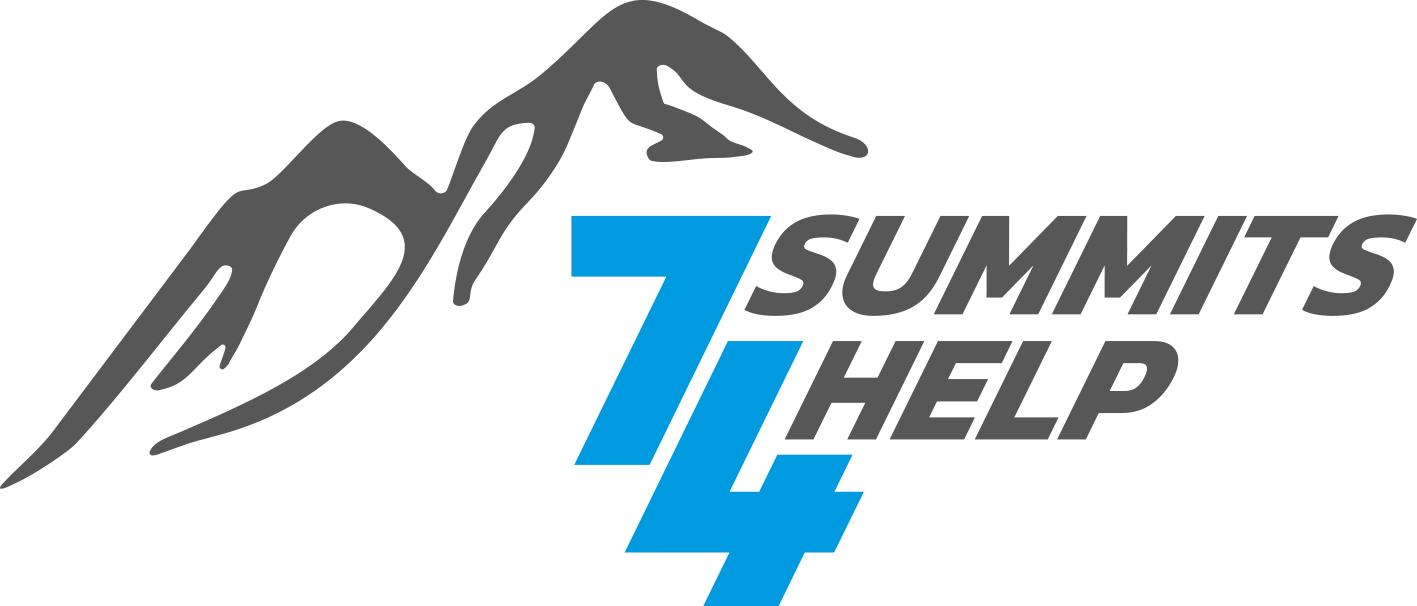 7summits4help - Projekte für Menschen weltweit