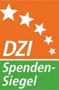 German Doctors - DZI-Siegel für Spenden - 7summits4help