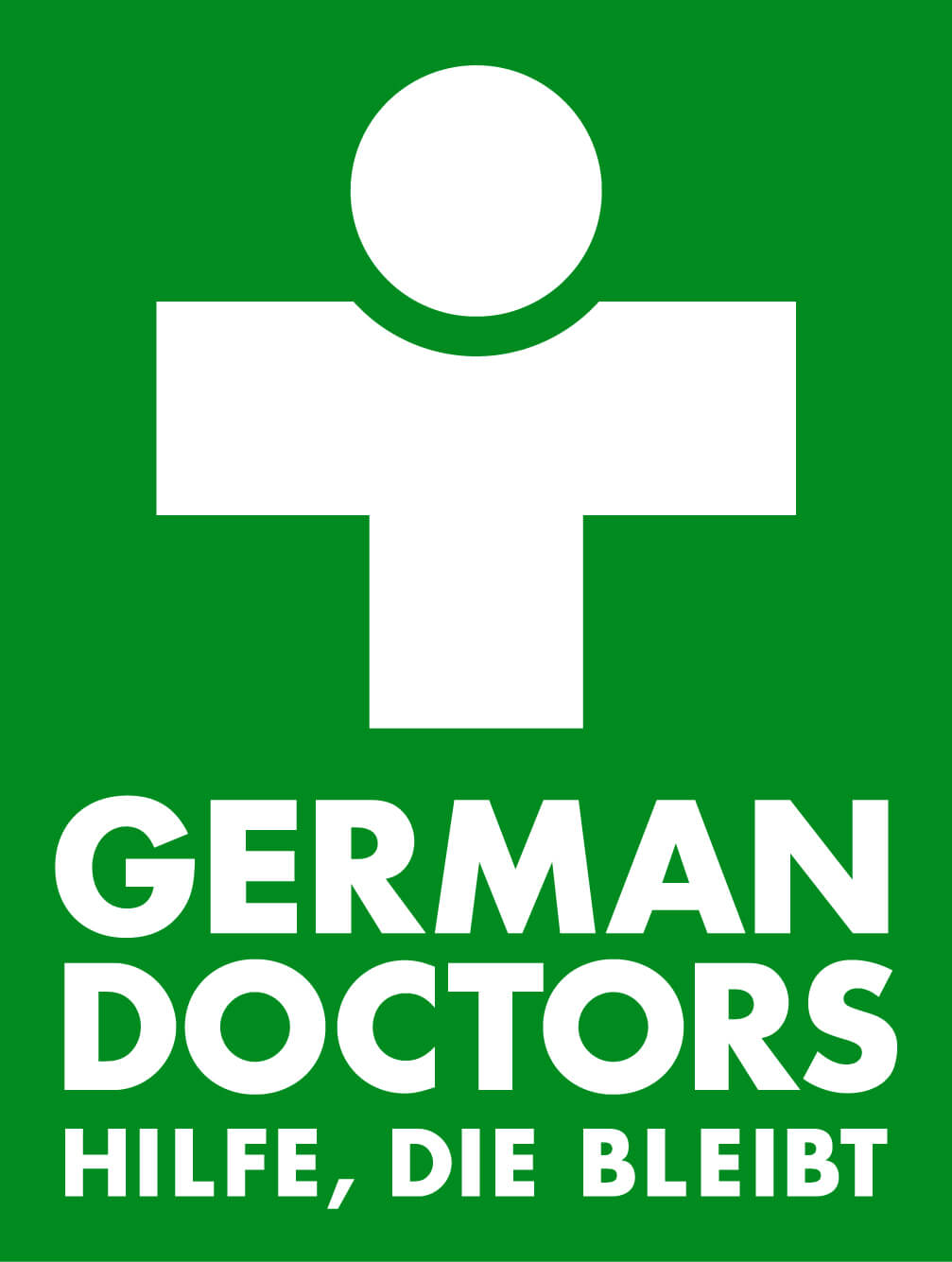 German Doctors - Partner 7summits4help