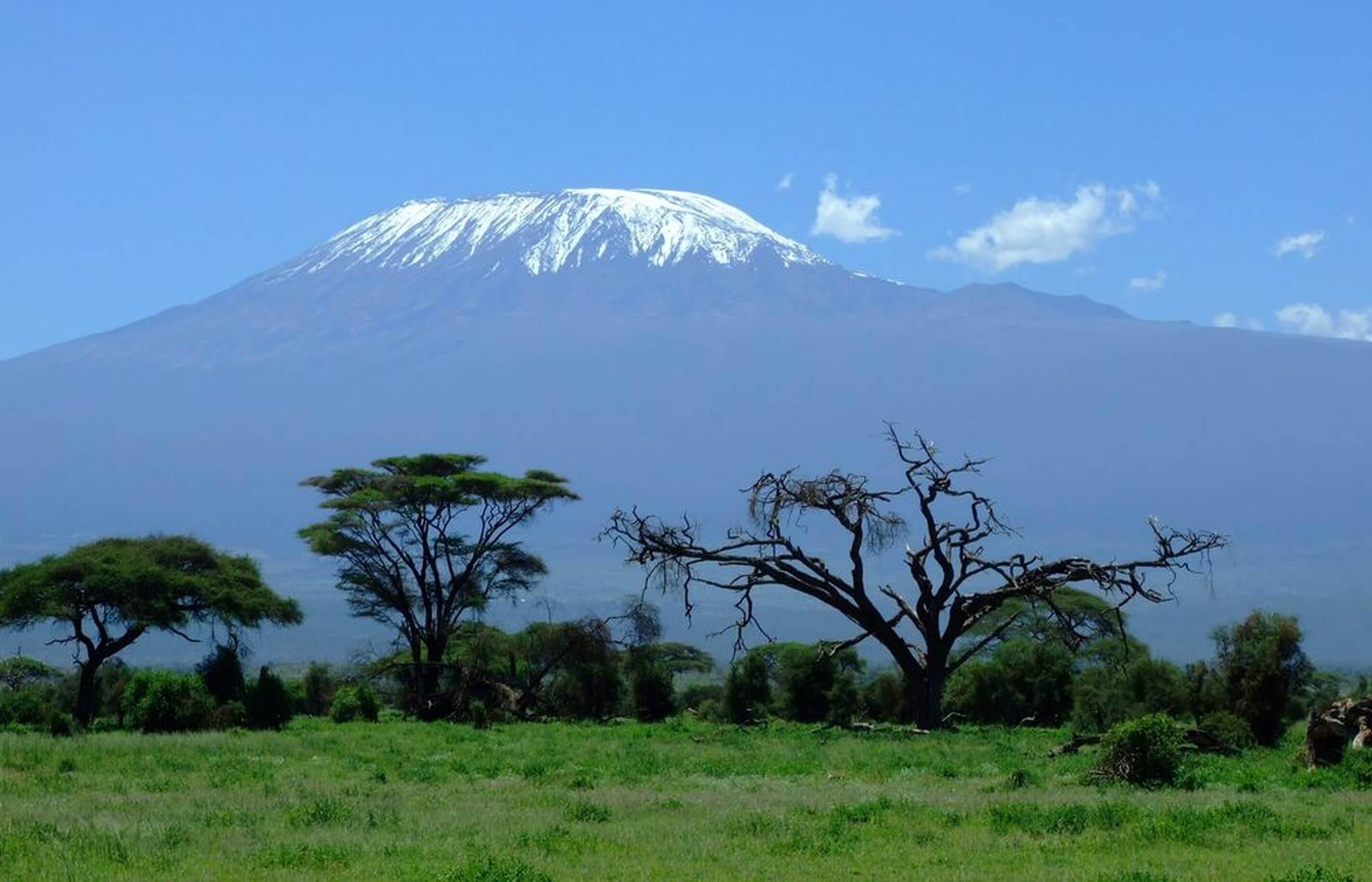 7summits4help - Slider - Kilimanjaro