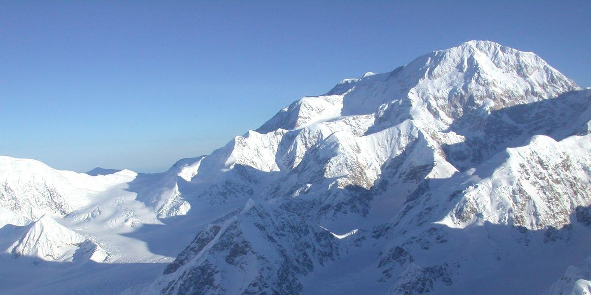 Datenblatt - Denali (Mount McKinley) bei 7summits4help