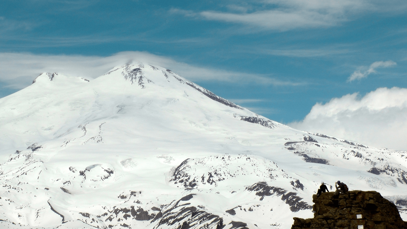 Elbrus-Kampagne 2016 - 7summits4help