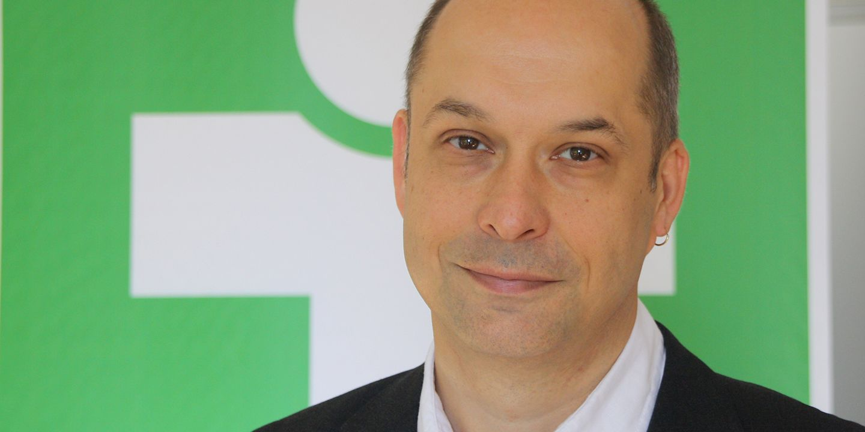 Dr. Harald Kischlat, Vorstand Spendenpartner German Doctors e.V. - Interview 7summits4help