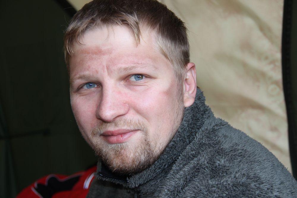 Dimitri Machurin - Team Elbrus 2016 - 7summits4help