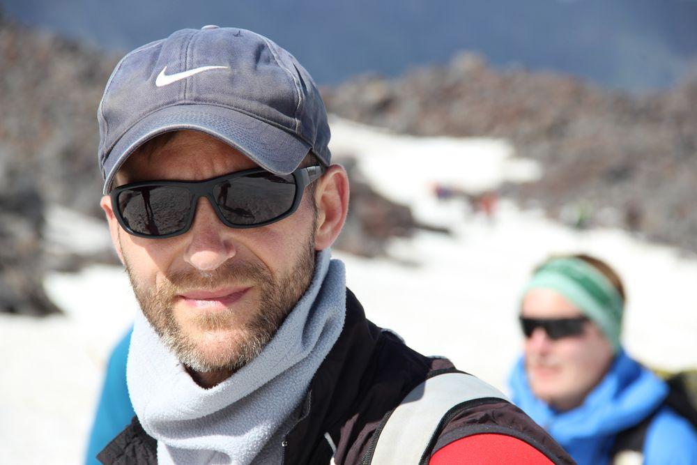 Nicolas Scheidtweiler - Team Elbrus 2016 - 7summits4help