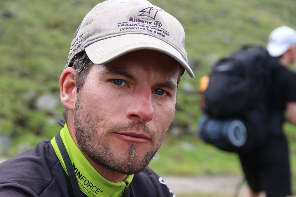 Stephan Kistler - Team Elbrus 2016 - 7summits4help