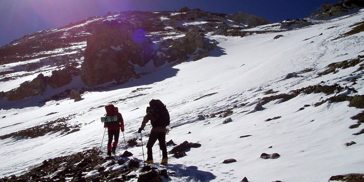 7summits4help startet am 16. Dezember 2016 in die Anden