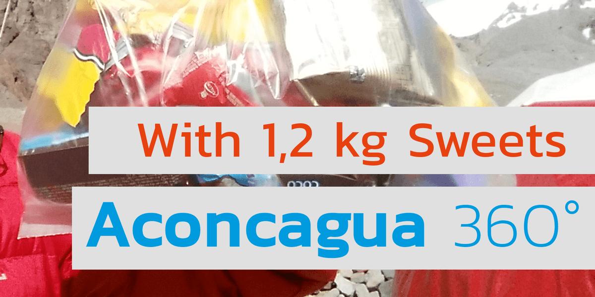Youtube-Video: Everybody ready für die Hochlager zum Aconcagua - 7summits4help