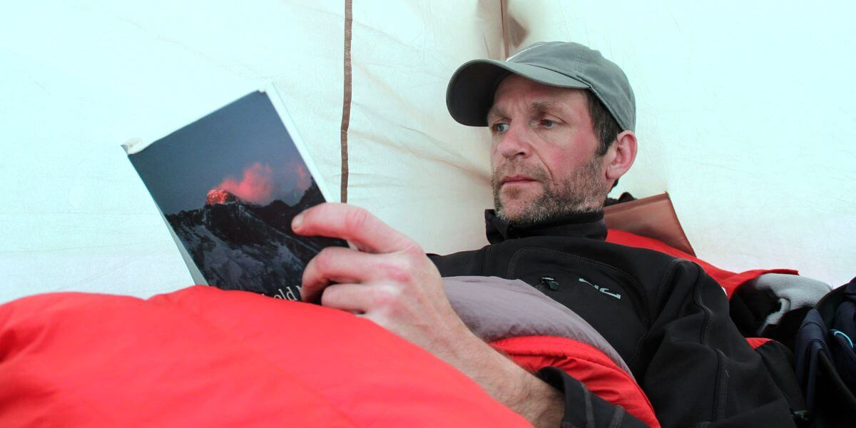 Zum Artikel - Kikelewa-Camp zur Mawenzi Tarn Hut - 7summits4help auf dem Kilimanjaro via Rongai-Route