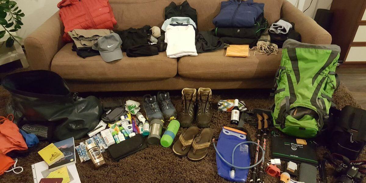 Zum Artikel - Kilimanjaro Ausrüstung - 7summits4help-Blog