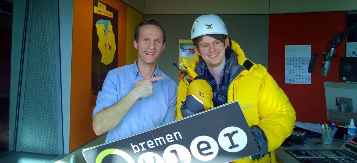 7summits4help bei Bremen Zebra Vier - Teil 2 - 7summits4help-Blog