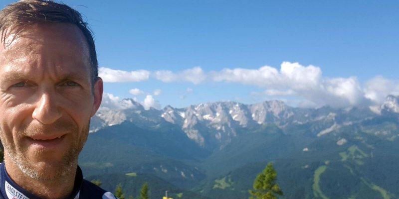So lief das Training für den Transalpinerun - Trailrunning in Garmisch