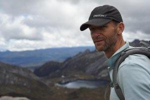 Mit Creaton auf dem Weg zur Carstensz-Pyramide