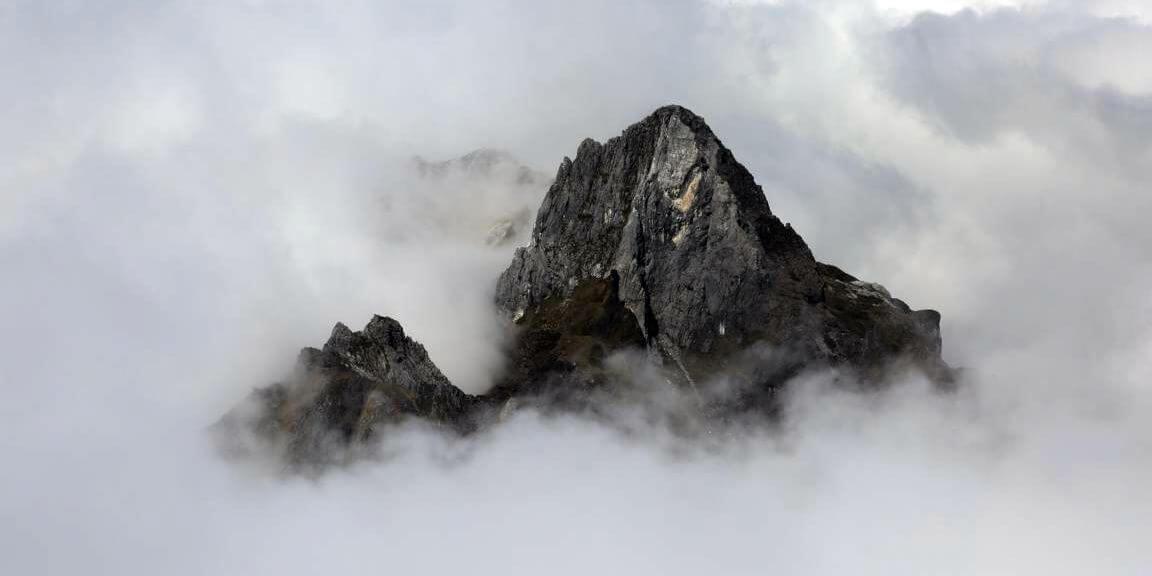 Und nochmal hoch - Zweite Besteigung Carstensz für 7summits4help